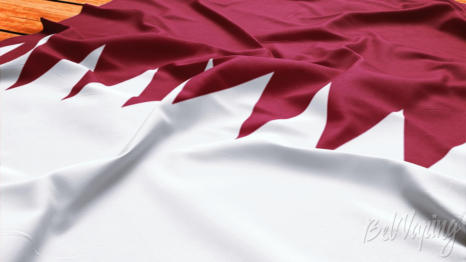 Сделано в Катаре
