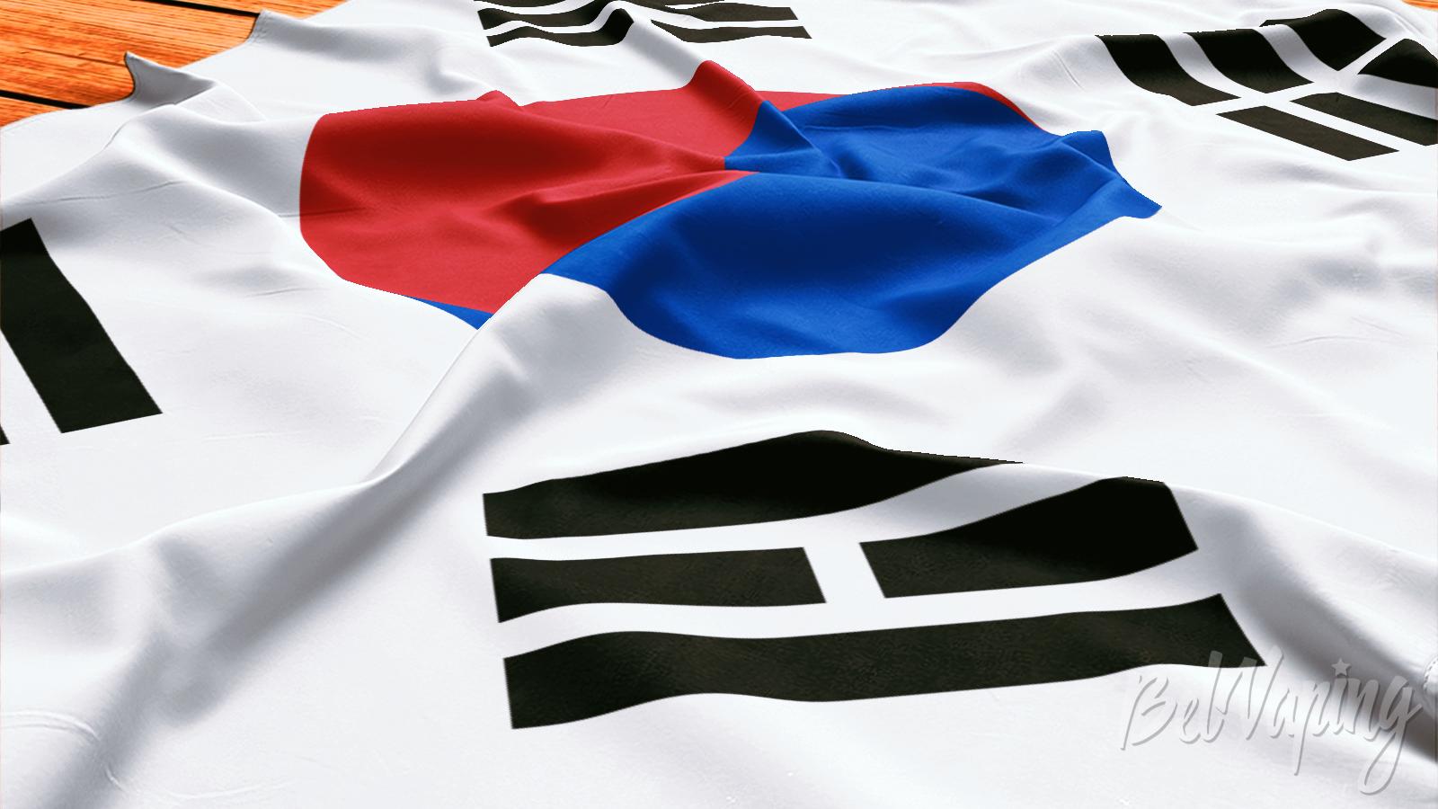 Сделано в Южной Корее