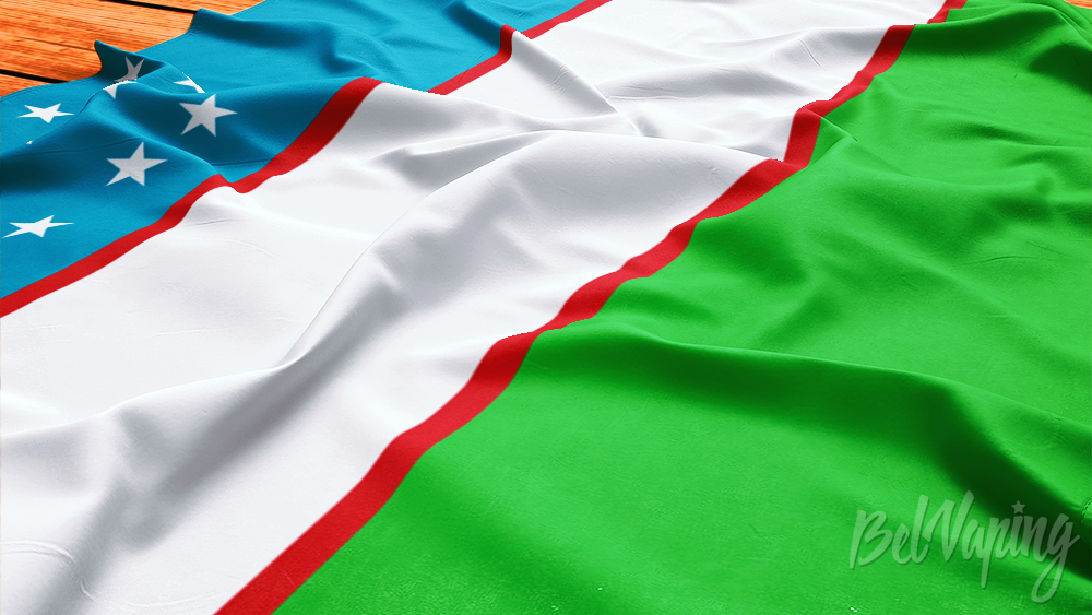 Сделано в Узбекистане
