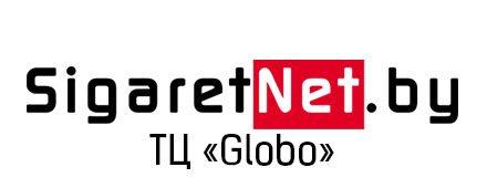 SigaretNET в ТЦ Globo