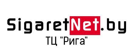 SigaretNET в ТЦ Рига