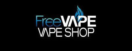 Магазин FreeVAPE в Силуэте