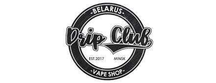 DRIP CLUB в ТЦ Силуэт