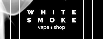 White Smoke в ТЦ Тивали