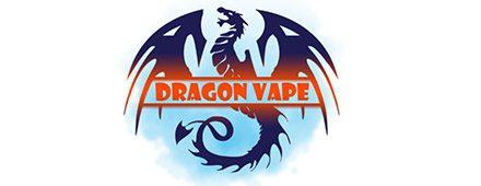 Dragon Vape на Западном рынке