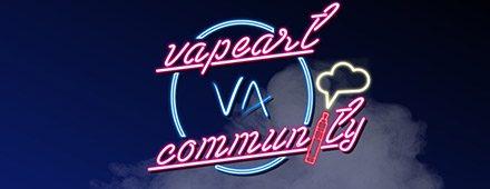 VapeART в Трюме