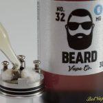 Жидкость для электронных сигарет BEARD Vape Co. No. 32