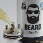 Жидкость для электронных сигарет BEARD Vape Co. No. 64