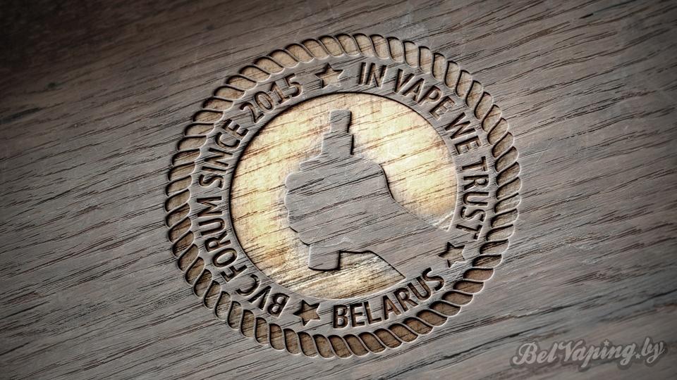 Открытие блога BelVaping.by