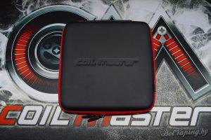 Coilmaster kit v2 - футляр