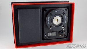 Coilmaster 521 Tab - упаковка и внешний вид