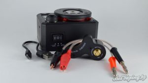Coilmaster - комплект поставки