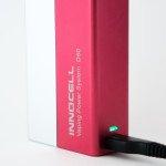 Innokin InnoCell | Индикатор зарядки