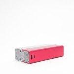 Innokin Disrupter & InnoCell Vaping Power System | Внешний вид со стороны разъема USB