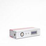 Innokin Disrupter & InnoCell Vaping Power System | Внешний вид со стороны экрана