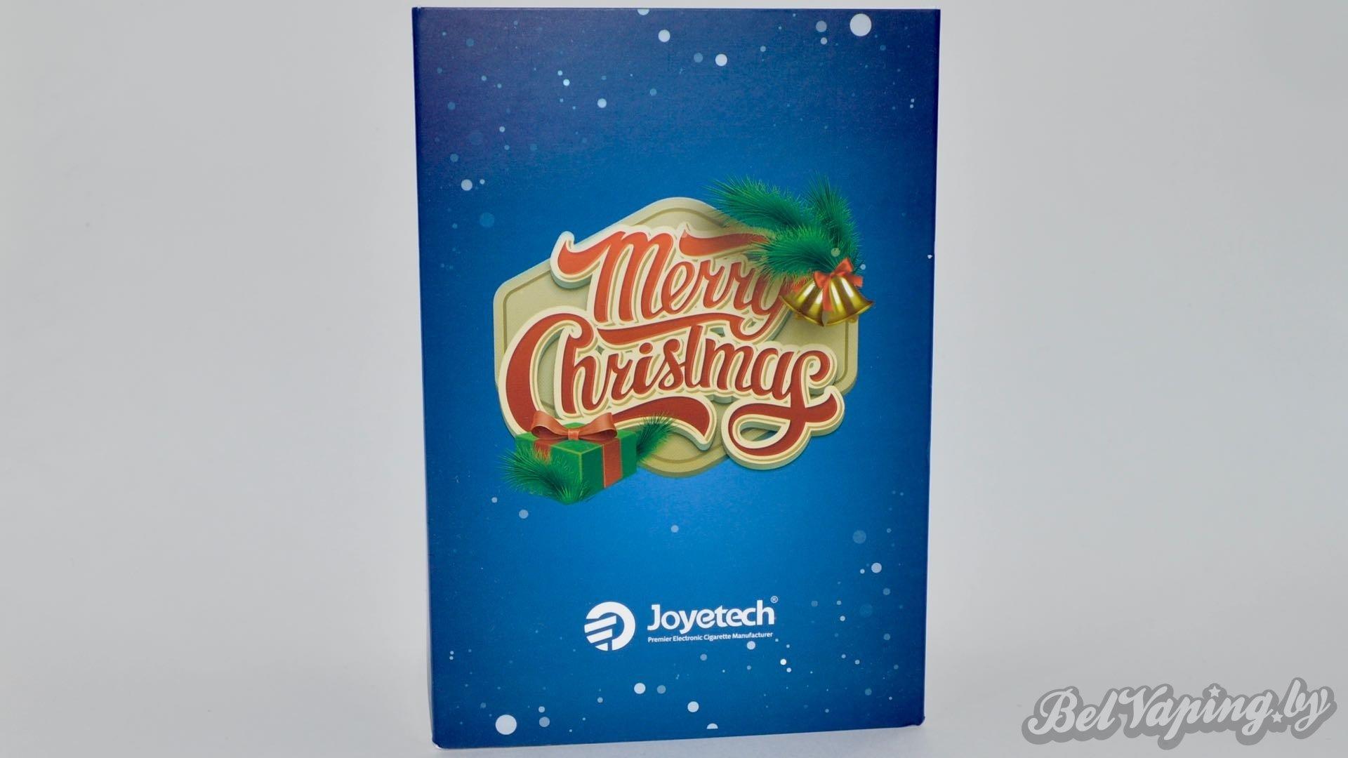 Обзор Joyetech Cuboid 200 Watt. 300 грамм или подарок на Новый Год от Joyetech