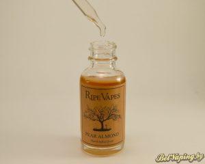 Ripe Vapes - Pear Almond