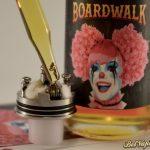 Жидкости для электронных сигарет Boardwalk - Electric Daisy