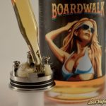 Жидкости для электронных сигарет Boardwalk - Bomb Shell