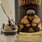 Жидкости для электронных сигарет Boardwalk - Juise monkey