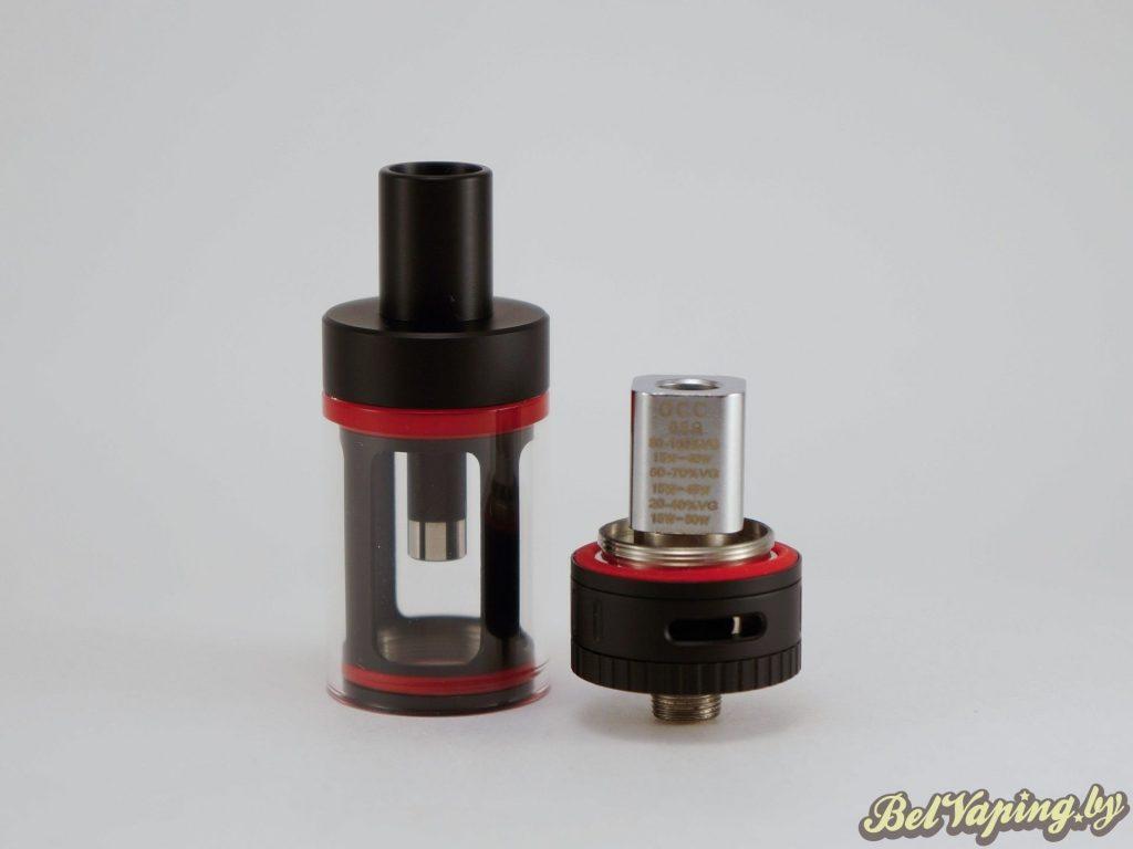Черный SUBTANK Mini