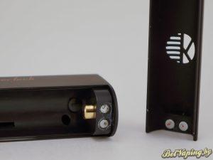 Черный KBOX Mini