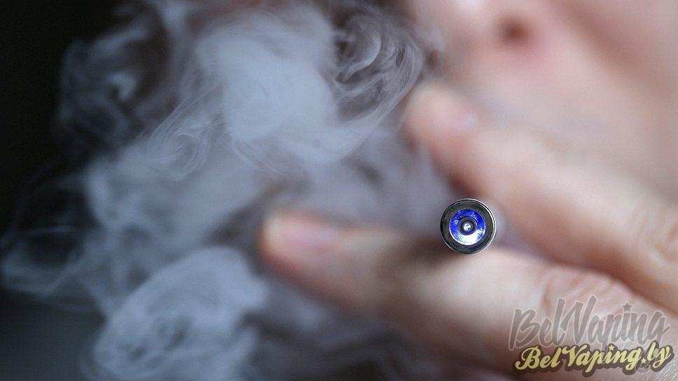 Сказки об электронных сигаретах