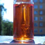 Жидкость для электронных парогенераторов CROSSFIRE - ORANGE SUNSET (апельсиновый закат) от SvoёMesto