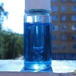 Жидкость для электронных парогенераторов CROSSFIRE - TOUGHIE (крепкий орешек) от SvoёMesto