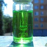 Жидкость для электронных парогенераторов CROSSFIRE - GRAPE CHARGE (виноградный заряд) от SvoёMesto