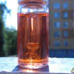 Жидкость для электронных парогенераторов CROSSFIRE - GRAPEFRUIT WINE (грейпфрутовое вино) от SvoёMesto