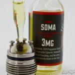Жидкости для электронных сигарет Frisco Vapor SOMA