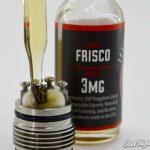 Жидкости для электронных сигарет Frisco Vapor FRISCO