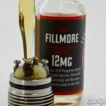 Жидкости для электронных сигарет Frisco Vapor FILLMORE