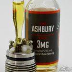 Жидкость для электронных сигарет Frisco Vapor ASHBURY
