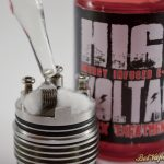 Жидкость для электронных сигарет HIGH VOLTAGE VAPORZ - Shock Treatment