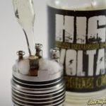 Жидкость для электронных сигарет HIGH VOLTAGE VAPORZ - Lights Out