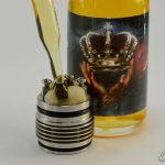Жидкость для электронных сигарет Suicide Bunny - Bound By The Crown