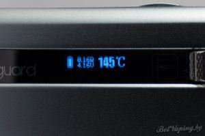 Регулировка температуры Vanguard Cavalry VTC80