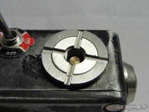 Боксмод от MCVS коннектор