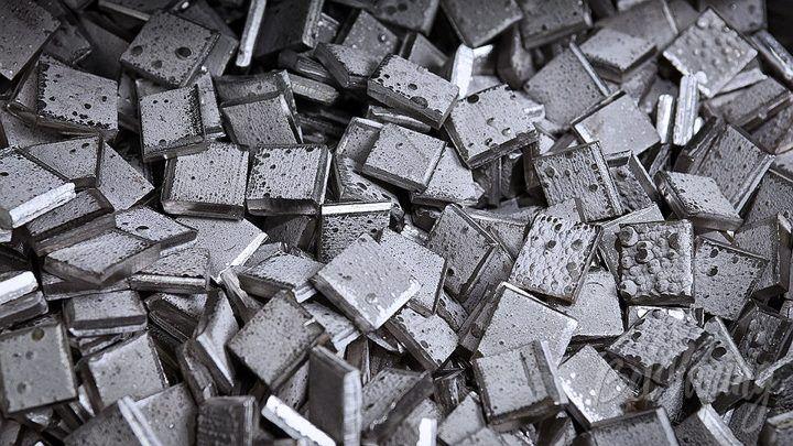 Вред спирали из никеля