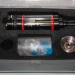 Упаковка Сthulhu RTA V2