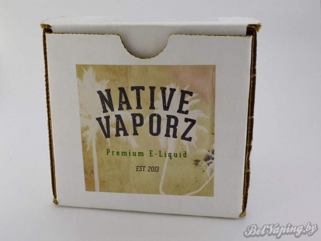 native_vaporz - box