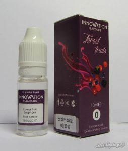 Жидкость Innovation Flavours. Вкус Forest Fruits (Лесные фрукты)