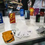 Moscow Vape Custom Shop на VAPEXPO 2015 в Москве 4 и 5 декабря