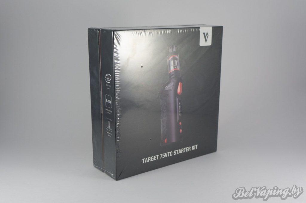 Упаковка Vaporesso Target 75VTC