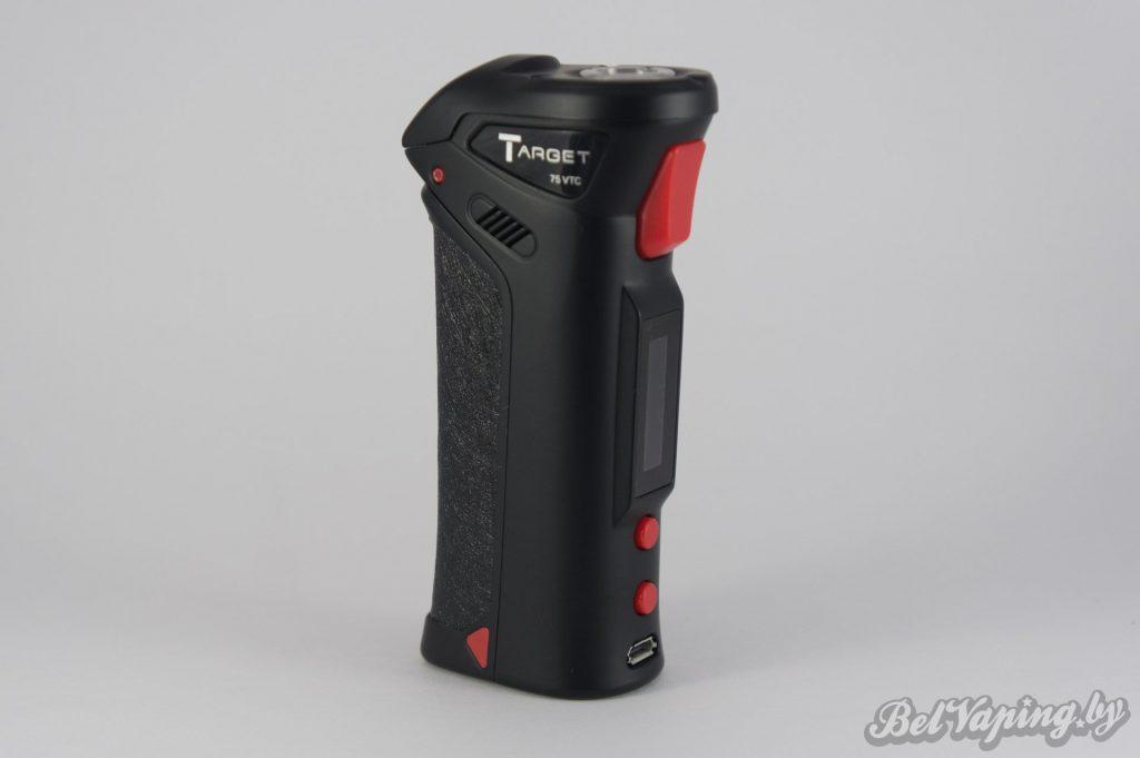 Внешний вид 75W Vaporesso TARGET VTC Box Battery