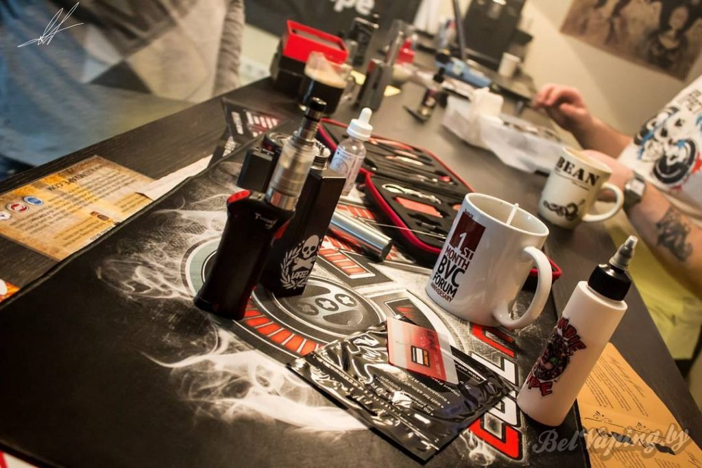 Coil Master devices