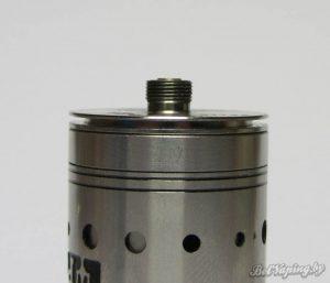 POSEIDON 2 RDA 510 коннектор и нижний радиатор