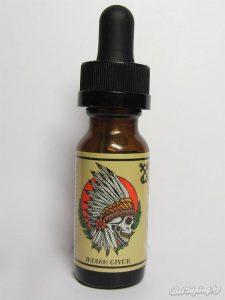 Жидкости Traditional Juice - INDIAN GIVER